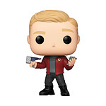 Black Mirror - Figurine POP! Robert Daly 9 cm