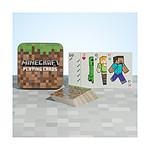 Minecraft - Jeu de cartes à jouer Minecraft