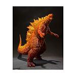 Godzilla : King of the Monsters 2019 - Figurine S.H. MonsterArts Burning Godzilla 16 cm