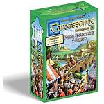 Carcassonne : Ponts, Forteresses et Bazars (Extension)