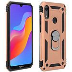 Avizar Coque Rose Champagne pour Huawei Y6 2019