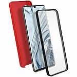 Avizar Coque Rouge pour Xiaomi Mi Note 10 , Xiaomi Mi Note 10 Pro