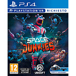 Space Junkies (Playstation VR) (PS4)
