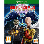 One Punch Man A Hero Nobody Knows (XBOX ONE)