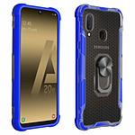 Avizar Coque Bleu pour Samsung Galaxy A20e