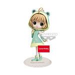 Cardcaptor Sakura - Figurine Q Posket Sakura Kinomoto Ver. B Vol. 2 14 cm