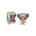 One Piece - Figurine POP! Tony Tony Chopper 9 cm