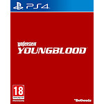 Wolfenstein : YoungBlood Deluxe Edition (Playstation 4)
