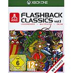 Flashback Classics Atari vol 1 (Xbox One)
