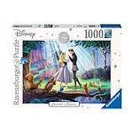 Disney - Puzzle Collector's Edition La Belle au bois dormant (1000 pièces)