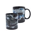 Fast & Furious - Mug Dodge Charger R/T 1970