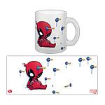 Marvel Comics - Mug Baby Deadpool