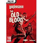 Wolfenstein : The Old Blood (PC DVD ROM)