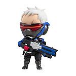 Overwatch - Figurine Nendoroid Soldier 76 Classic Skin Edition 10 cm