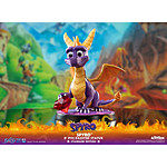 Spyro the Dragon - Statuette Spyro 20 cm