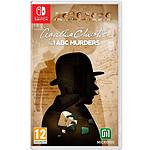 Agatha Christie The ABC Murders (SWITCH)