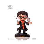 Harry Potter - Figurine Mini Co. Harry Potter 12 cm