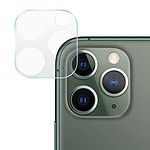 Avizar Film Caméra Transparent pour Apple iPhone 11 Pro , Apple iPhone 11 Pro Max