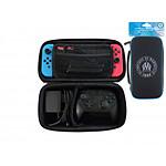 OM Olympique de Marseille Housse de transport XL pour Nintendo Switch