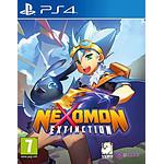 Nexomon Extinction (PS4)