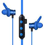 Avizar Ecouteurs sans-fil Bleu pour Appareils dotés de la connectivité Bluetooth