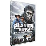 La Planète Des Singes 2 : L'affrontement [DVD]