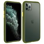 Avizar Coque Vert pour Apple iPhone 11 Pro Max