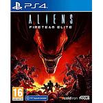 Aliens Fireteam Elite (PS4)
