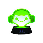 Overwatch - Veilleuse 3D Icon Lucio 10 cm