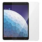 Avizar Film protecteur Transparent pour Apple iPad Pro 10.5 , Apple iPad Air 2019