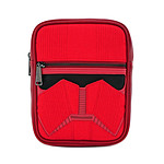 Star Wars - Sac à bandoulière Red Sith Trooper By Loungefly