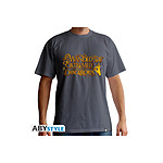 Les Animaux Fantastiques - Tshirt homme Wanded - Taille XXL