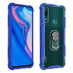 Avizar Coque Bleu pour Huawei P Smart Z , Honor 9X