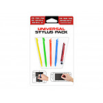 Subsonic Universal Stylus pack New 2DS XL New 3DS XL