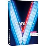 Magix Vidéo Pro X - Licence perpétuelle - 1 poste - A télécharger