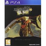 Final Fantasy Type Zero STEELBOOK Edition (Playstation 4)