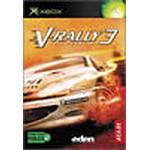 VRally 3 (Xbox)
