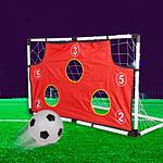 Cage de football tir au but