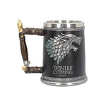 Game of Thrones - Chope Winter is Coming