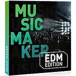 Magix Music Maker EDM Edition - Licence perpétuelle - 1 poste - A télécharger