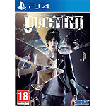Judgment (PS4)