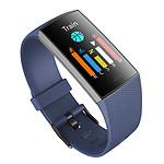 WEE'PLUG Bracelet intelligent SB18+ Bleu