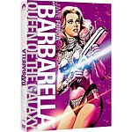 Barbarella [DVD]