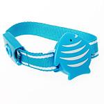 Yonis Bracelet enfant traceur Bleu Y-2863