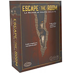 Ravensburger Escape The Room La Maison de poupée maudite