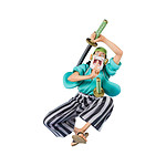 One Piece - Statuette FiguartsZERO Usopp (Usohachi) 12 cm