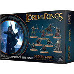 Warhammer Middle Earth - Fellowship Of The Ring