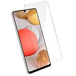 Avizar Film verre trempé Transparent pour Samsung Galaxy A42 5G