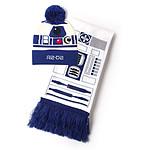Star Wars - Set bonnet & écharpe R2-D2