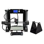 YONIS Imprimante 3D Noir Y-5384